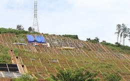 Phó Chánh VP UBND tỉnh Hoà Bình: Không có việc dự án khẩu hiệu 11 từ hết hơn 10 tỷ đồng chồng lấn dự án khác