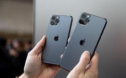 Chốt tháng 9, iPhone 256GB giảm 7 triệu, smartphone Samsung lập đáy mới