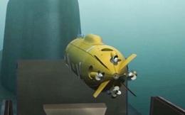Về siêu ngư lôi hạt nhân Poseidon của Nga