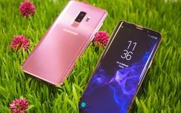 Đằng sau mỗi thiết kế của Samsung là câu chuyện về phát triển bền vững và bảo vệ môi trường