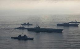 Tàu ngầm Trung Quốc có thể tấn công tàu sân bay Mỹ trong chiến tranh?