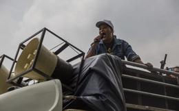 """Chưa kịp """"hoàn hồn"""" vì Covid-19, quốc gia Đông Nam Á này tiếp tục thấp thỏm lo sợ bởi biểu tình"""