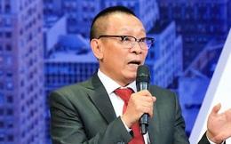 """MC Lại Văn Sâm: """"Tôi đang sống trong căn nhà rộng 40m2"""""""