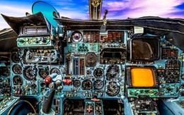 Hình ảnh bên trong buồng lái những chiếc máy bay huyền thoại của Liên Xô