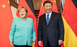 """""""Thân tình"""" EU và Trung Quốc đối mặt nhiều trắc trở trước các căng thẳng với Mỹ"""