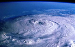 Bão hình thành thế nào, vì sao mắt bão lại là nơi 'bình yên' nhất?