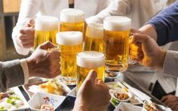 Phạt từ 1 đến 3 triệu đồng hành vi uống rượu, bia giữa giờ làm việc