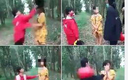 Nguyên nhân bất ngờ vụ nữ sinh lớp 6 bị đánh hội đồng trong vườn tràm ở Tây Ninh