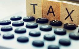 Chính thức giảm 30% thuế thu nhập doanh nghiệp phải nộp năm 2020