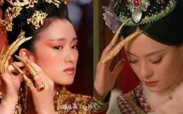 Ẩn ý phía sau chiếc móng giả bằng vàng của dàn Hậu cung triều Thanh: Đâu chỉ đơn thuần là món trang sức đắt giá