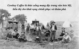 Cà phê và giấc mơ Mỹ
