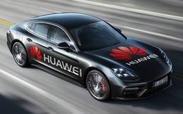 Huawei âm thầm tiến vào ngành xe điện: 'Tesla làm được gì, chúng tôi làm được cái đó'