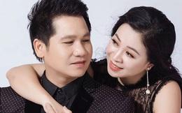 Chân dung bà xã xinh đẹp, có 2 bằng đại học của ca sĩ Trọng Tấn
