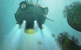 Lần lặn sâu kỷ lục xuống biển đầu tiên trong lịch sử: Đội thám hiểm phát hiện nhiều điều kinh ngạc