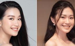 So nhan sắc trên mạng với ngoài đời của Doãn Hải My - gái đẹp hot nhất Hoa hậu Việt Nam