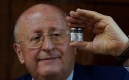 Nhà khoa học Nga chia sẻ thông tin nghiên cứu vắc-xin giữa thời chiến