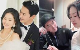 Nam thần Shinhwa lên truyền hình kể về vợ: Đẹp như minh tinh, không thể xa nàng quá 1km, 24 tiếng