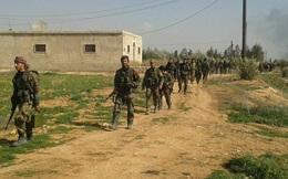 Chiến sự Syria: Khủng bố hứng bão đạn của lực lượng Syria sau thất bại đàm phán Nga - Thổ Nhĩ Kỳ