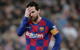 Đàm phán với Chủ tịch Barcelona, bố Messi thông báo kết quả đầy lo lắng cho con trai
