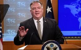 Mỹ ăn miếng trả miếng với nhà ngoại giao Trung Quốc