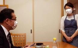 Đánh mất cơ hội trở thành thủ tướng Nhật Bản chỉ vì đăng ảnh ăn cơm vợ nấu?