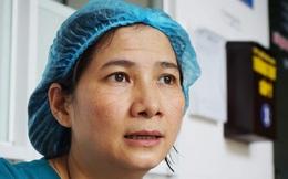 """Nữ điều dưỡng Bạch Mai """"chiến đấu"""" hơn 1 tháng ở tâm dịch Đà Nẵng và khoảnh khắc chờ kết quả xét nghiệm của chính mình"""