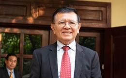 Cựu Chủ tịch đảng đối lập Campuchia kêu gọi tòa án bãi bỏ cáo buộc phản quốc