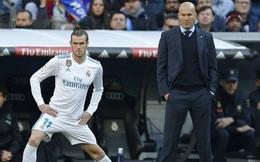 """Gareth Bale """"tố"""" bị Real làm khó"""