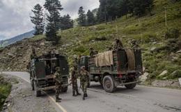 Ấn Độ bất ngờ điều hàng nghìn binh sĩ bí mật chiếm các điểm cao giáp biên giới Trung Quốc