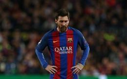 """Phe Messi bắt đầu """"cóng"""", báo Argentina khẳng định 90% phần thắng nằm trong tay Barcelona"""