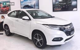 """Giảm hơn 100 triệu đồng, mẫu SUV 5 chỗ của Honda quyết """"ăn thua"""" với Hyundai Kona, KIA Seltos?"""
