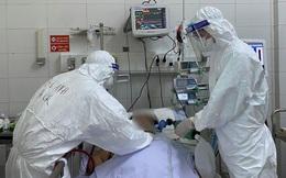 Bệnh nhân Covid-19 thứ 35 tử vong tại Việt Nam