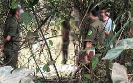 Hà Nội: Điều tra nguyên nhân chồng sát hại vợ rồi treo cổ tự tử
