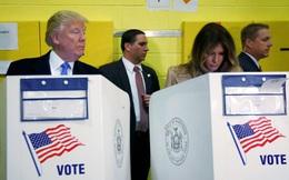 Bầu cử Mỹ: Ông Trump bị chỉ trích vì khuyên người dân đi bỏ phiếu hai lần