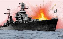 """Hạm đội Baltic bị Hitler đánh chìm 50 tàu chiến: Thảm kịch kinh hoàng và màn """"rửa hận"""" sau tổn thất"""