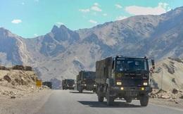 """Ấn Độ bác bỏ yêu sách """"đơn phương"""" của Trung Quốc về LAC"""