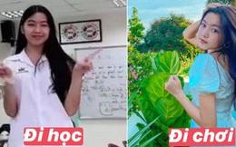 Lọ Lem nhà MC Quyền Linh thực sự có 'gen mỹ nhân', so ảnh đi học - đi chơi mà thấy làm gì cũng đẹp quá!