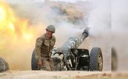 NÓNG: Azerbaijan tuyên bố tiêu diệt hệ thống tên lửa S-300 của Armenia ở Nagorno-Karabakh