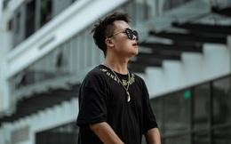 """Rapper Khánh Juno tái xuất sau nhiều năm """"ở ẩn"""""""