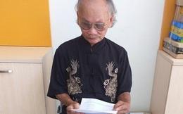 Võ sư Phạm Đình Quý bị bắt giữ khẩn cấp!