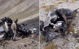 Armenia tung bằng chứng Thổ Nhĩ Kỳ bắn rơi Su-25