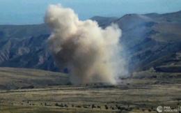 Chiến sự tại điểm nóng Nagorno-Karabakh: Lửa xung đột Trung Á khó dập tắt