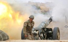 Thực hư tin 2.300 binh sĩ Armenia thương vong vì Azerbaijan