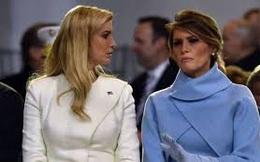 """Động thái mới của Ivanka Trump """"đập tan"""" tin đồn mâu thuẫn với Đệ nhất phu nhân"""