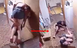 """Sự thật về cầu thang """"ma ám"""" ở Nga, hễ bước lên là bị ngã"""