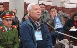 Nguyên chủ tịch GPBank bị đề nghị truy tố với cáo buộc gây thiệt hại 961 tỉ đồng