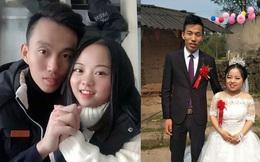 25 tuổi chỉ cao 1m2, cô gái từng bị bỏ rơi khi mới lọt lòng vẫn tìm được hạnh phúc bên chồng cao 1m8