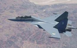 Tương lai nào cho tiêm kích Su-30?