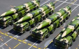 Câu hỏi lớn đối với Mỹ: Trung Quốc có bao nhiêu 'sát thủ tàu sân bay' DF-26?