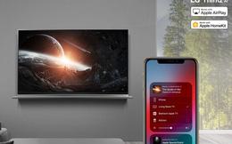 LG 'thất hứa' với người dùng trong việc nâng cấp tính năng cho TV